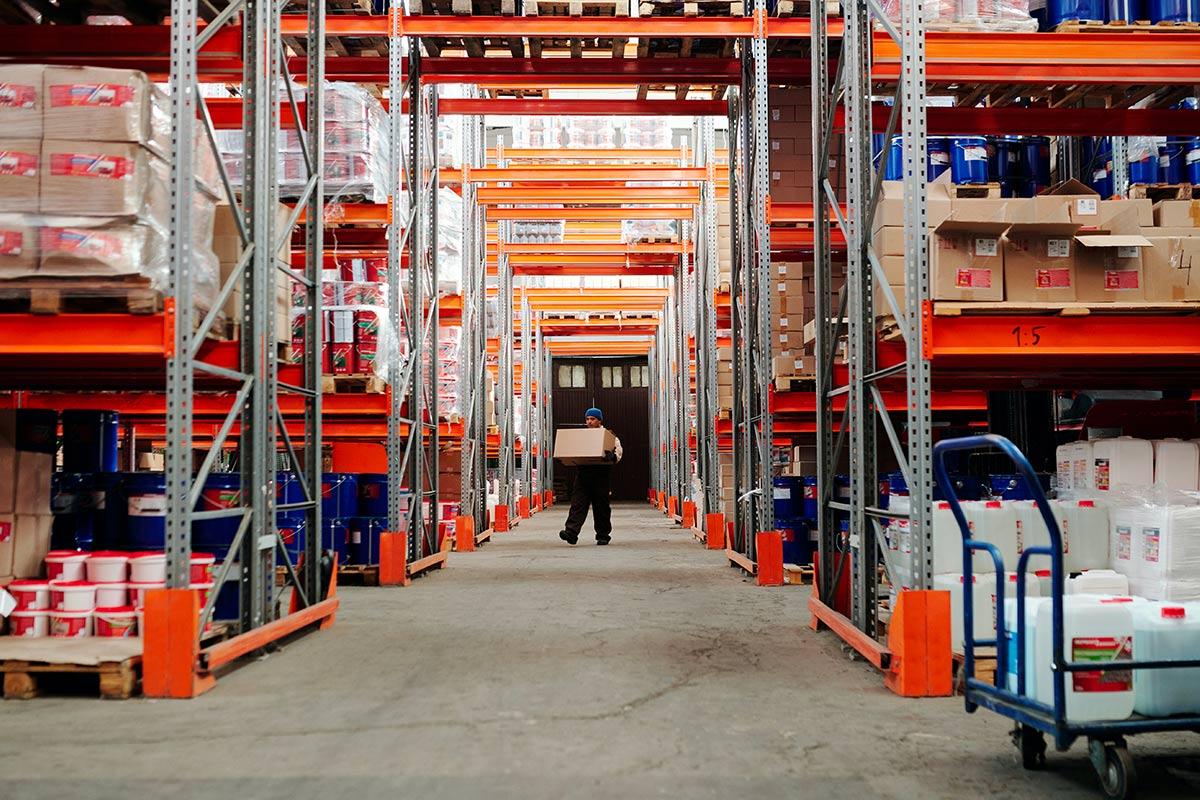 L'organisation Flux Tirés de la Supply Chain, c'est quoi ?